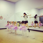 Ballet Dance Classes, Charlotte, NC