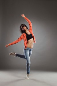 Jazz Dance Lessons in Fort Mill, North Carolina
