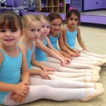 Beginner Dance Studio