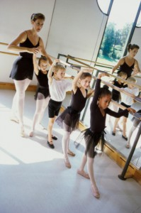 Ballet Dance Classes in Weddington, North Carolina