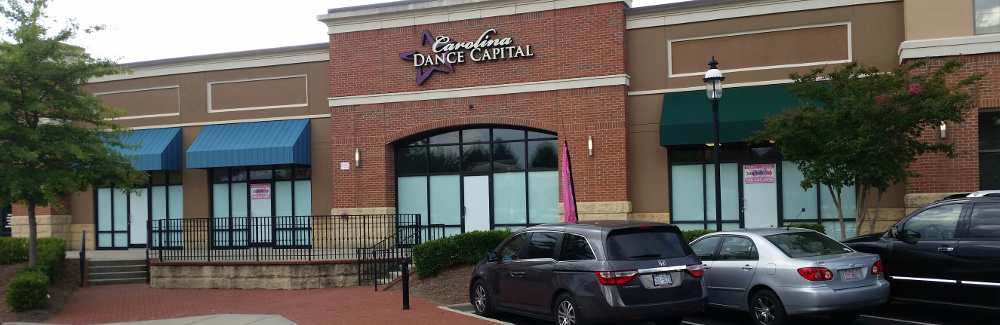 Dance Academy in Weddington, North Carolina
